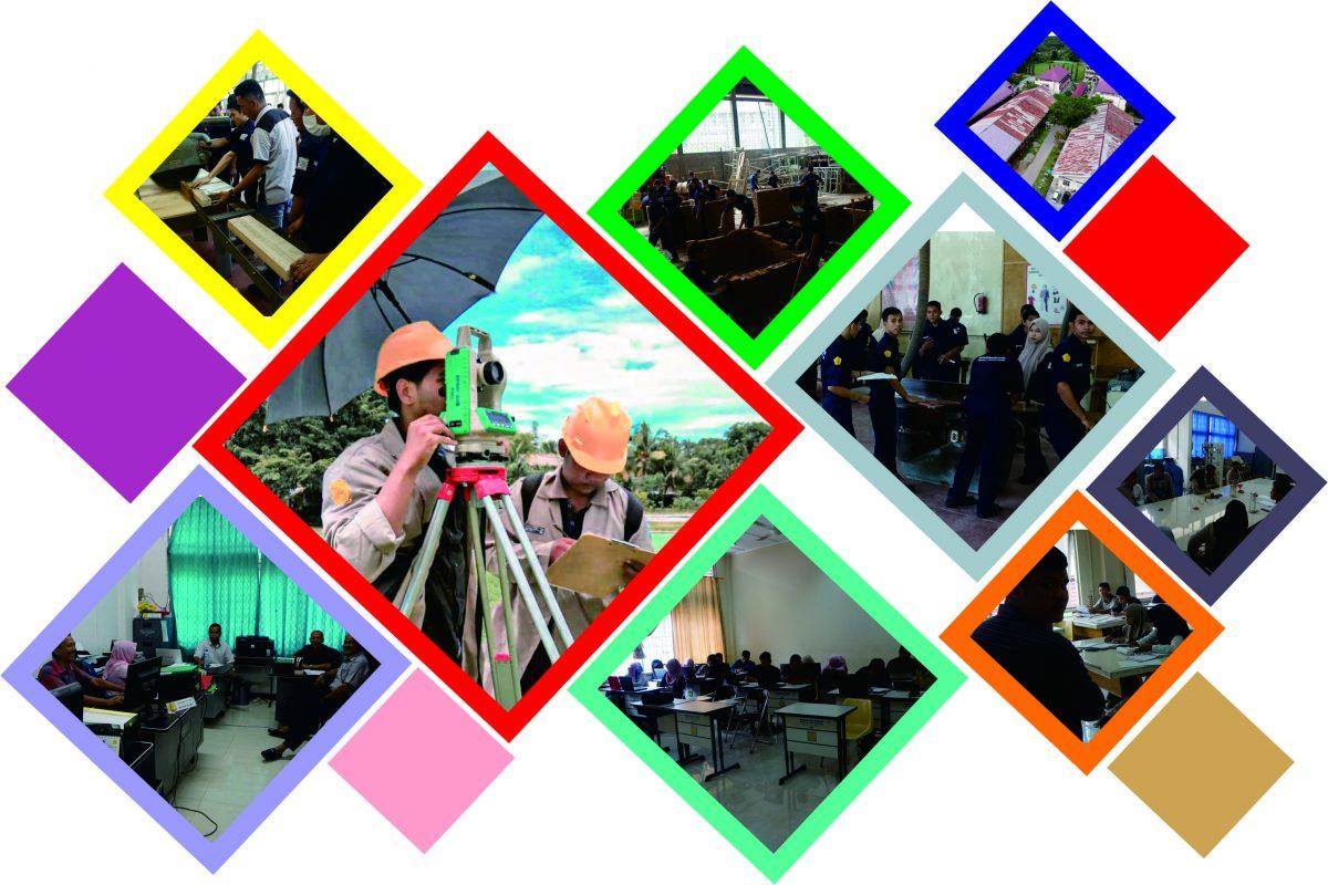 Prodi Diploma 3 Teknologi Konstruksi Jalan dan Jembatan